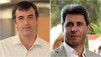 Esteban Bullrich y Sergio Uñac participarán de una cumbre convocada por Francisco