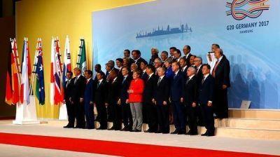 Mauricio Macri asume la presidencia del G20 en un mundo acechado por la guerra comercial, el cambio climático y la desigualdad social