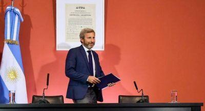 Exclusivo: Frigerio reduce drásticamente los cargos políticos de su ministerio