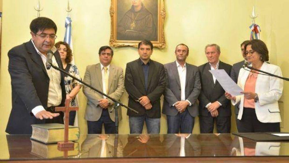 Zelarayán analizará la situación de Aicat SE por el reclamo de tomateros