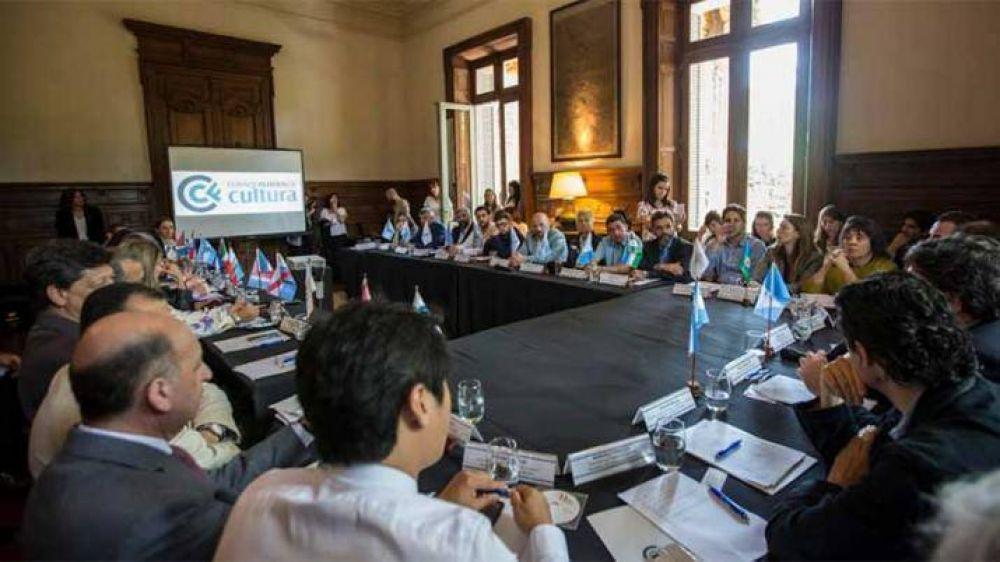 Santiago del Estero participó de la reunión del Consejo Federal de Cultura