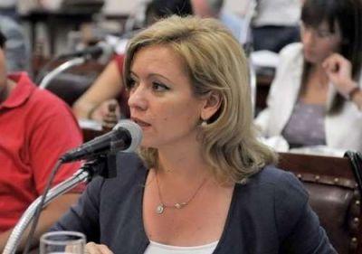 Frida Fonseca quedará a cargo de la Defensoría del Pueblo