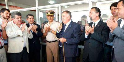 Osvaldo Jaldo destacó la decisión de los senadores de votar a favor del acuerdo fiscal