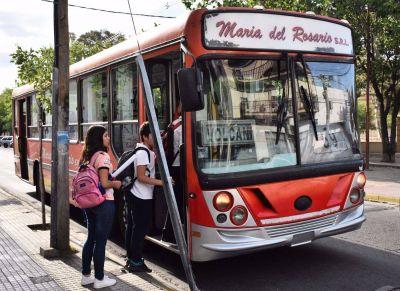 Transporte: tres empresas denunciaron a la Municipalidad de San Luis