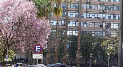 Córdoba no tiene chapulines colorados
