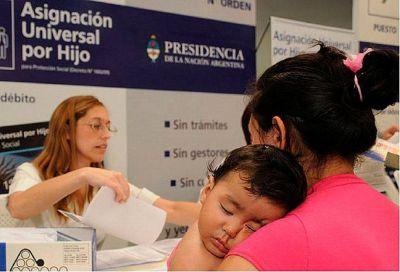 La Pampa: 1.280 niños en riesgo de perder la Asignación Universal