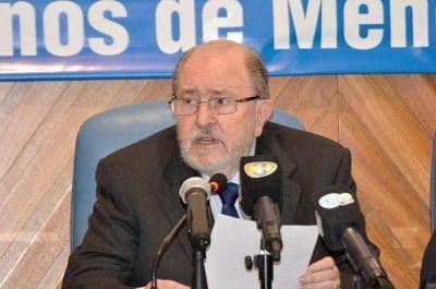 Verna: Vidal se lleva el dinero que le sacan a los jubilados