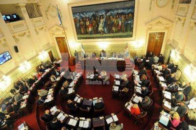 Con críticas y preguntas abiertas el presupuesto ya tiene media sanción