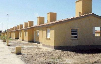 En diciembre entregarán 124 nuevas viviendas