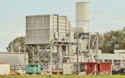 Central Termoeléctrica: Luján complicado con la inversión de Araucaria Energy