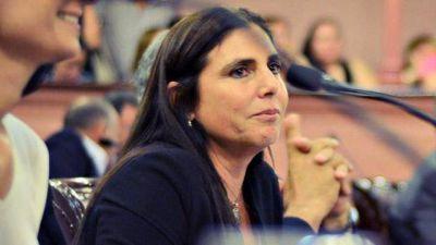 La diputada de Cambiemos dice que no estafó la compra de un campo