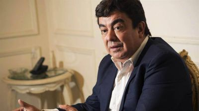 Premio consuelo: a Espinoza le dieron la vicepresidencia del bloque de Diputados del FPV-PJ