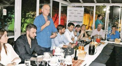 """En una parrilla, """"dream team"""" de Vidal fijó objetivos para 2019"""