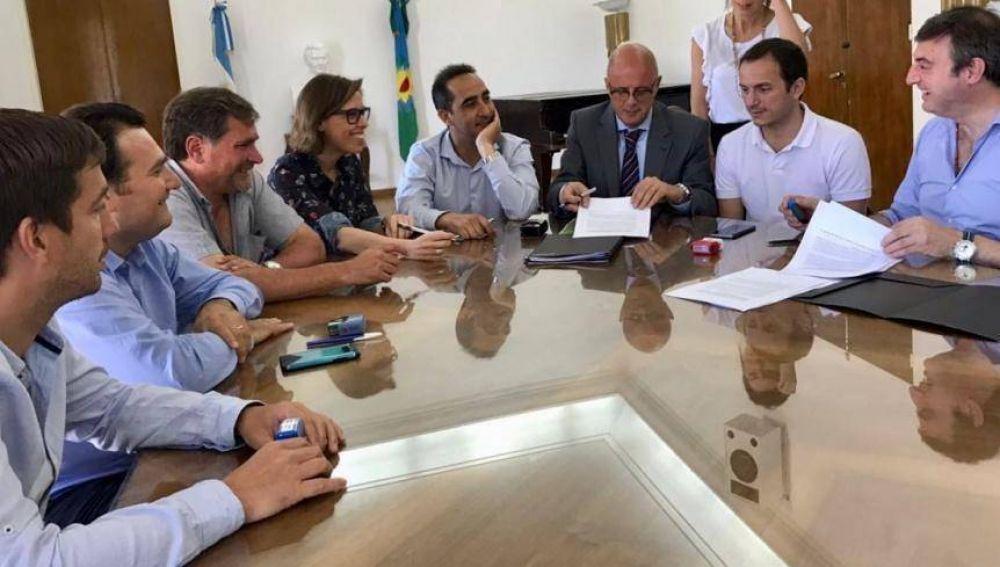 Cambiemos baja la política de la transparencia a los municipios bonaerenses