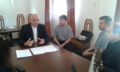 Convenio entre el obispado Castrense y la universidad Fasta