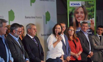 Vidal desplaza al director de IOMA y le saca un funcionario a Larreta para ocupar la vacante
