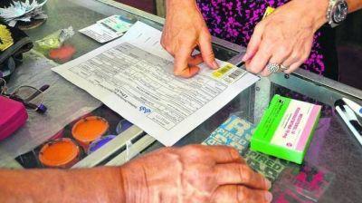 Ipross debe unos $ 70 millones a las farmacias y promete un pago parcial