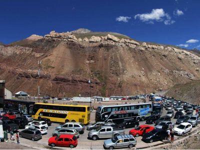 El BID otorgó US$ 724 millones para ampliar el paso a Chile