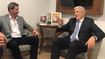 Tres dirigentes peronistas y Esteban Bullrich participarán en Colombia de un encuentro organizado por el papa Francisco