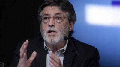 Abad, un funcionario cuestionado en la AFIP, el Gobierno y el sindicalismo
