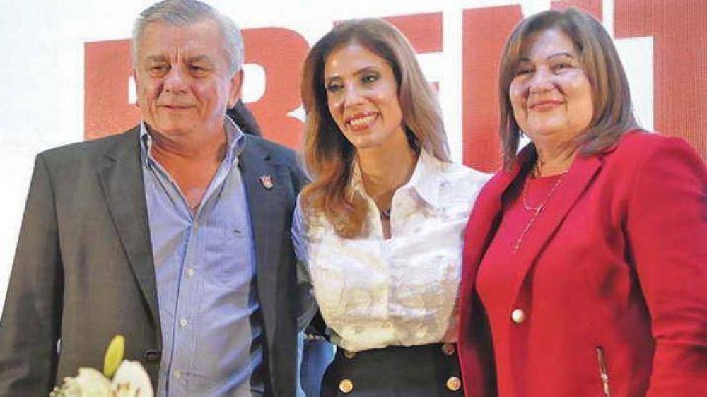 Claudia de Zamora, Abdala e Infante jurarán el miércoles 6