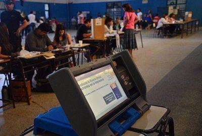 Siguen las cuentas pendientes de la elección municipal