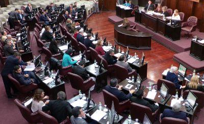 Hoy juran los nuevos diputados provinciales; quiénes asumen