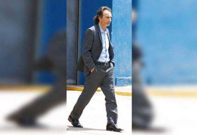 Ángelo Calcaterra, el primo que quema a Mauricio Macri