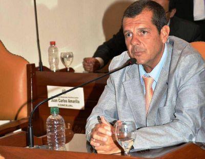 Olivera cuestionó duramente la sanción del nuevo Código Tributario y Tarifario Municipal
