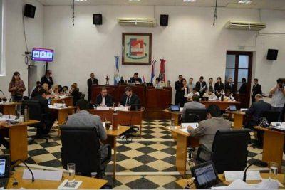 EL CONCEJO APROBÓ EL PRESUPUESTO DE POSADAS POR 1.855 MILLONES DE PESOS
