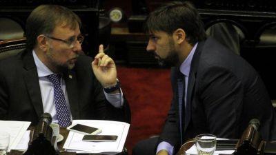 Diputados: el PJ no kirchnerista y los gobernadores definen a su nuevo bloque sin el massismo