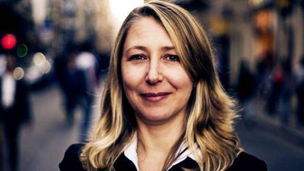 La DAIA repudió las expresiones antisemitas contra Myriam Bregman