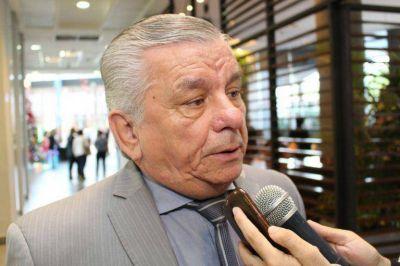 Infante acompañó la asunción de los nuevos diputados provinciales