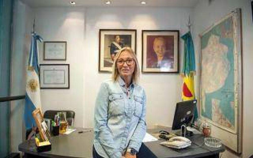 Mónica López deja su cargo como Diputada: