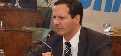 """""""Los superpoderes le quitan valor a los concejales"""", alertó Trezza"""