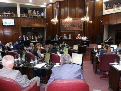 Juraron 22 nuevos Diputados Provinciales