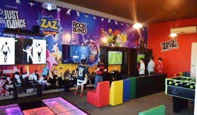 Ciudad: Regularán los salones de fiestas infantiles