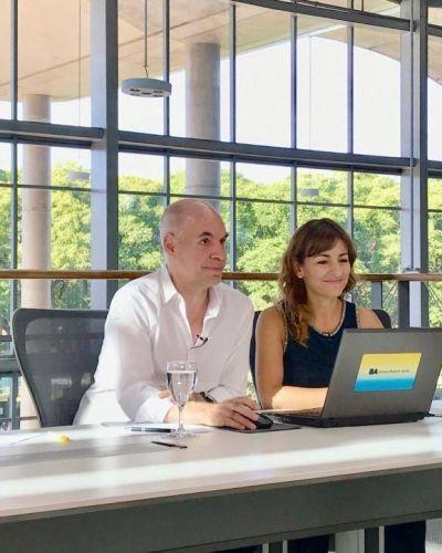 """El proyecto de """"Universidad docente"""" ya está en la Legislatura"""