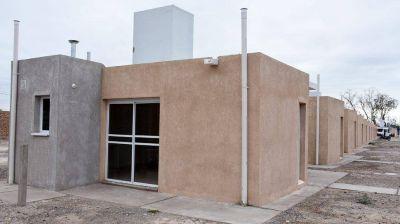 El IPV planea entregar unas mil viviendas antes del fin de año
