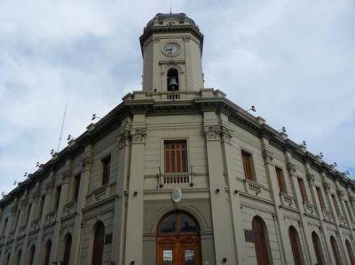 En el municipio de San Nicolás el 67, 3% del gasto público se financia con recursos propios