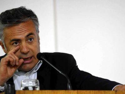 Cornejo sigue sin convencer al PD de la necesidad de ampliar la Corte
