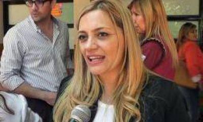 Tere Madera asumirá su banca como diputada provincial