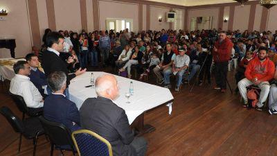 El municipio entregó más de 120 escrituras definitivas