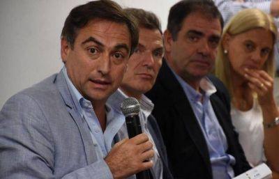 Mestre pidió discutir con Schiaretti la coparticipación