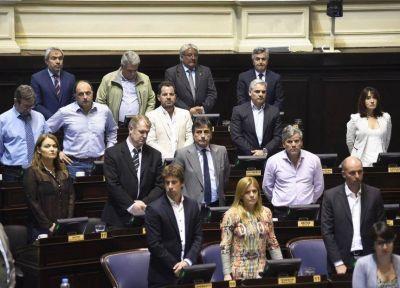 El massismo fumó la pipa de la paz y tiene presidente para el bloque de diputados bonaerenses