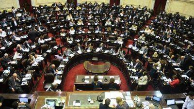 Lejos de Cristina Kirchner, el peronismo alineado a los gobernadores avanza en el diseño del nuevo esquema en el Congreso