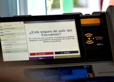 Elecciones en el SOMU: los marineros practicarán con la Boleta Única Electrónica en 20 sedes del gremio