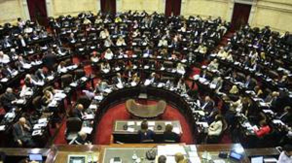 Diputados: radicales y kirchneristas pujan por un cargo clave