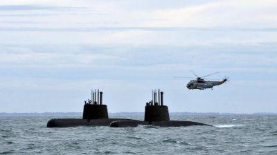 Submarino ARA San Juan: Oscar Aguad reconoció la muerte de los 44 tripulantes y reveló un incidente previo
