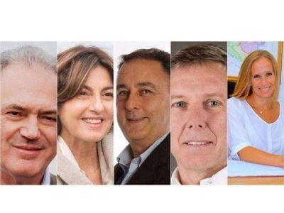 Hoy juran los diputados electos entrerrianos